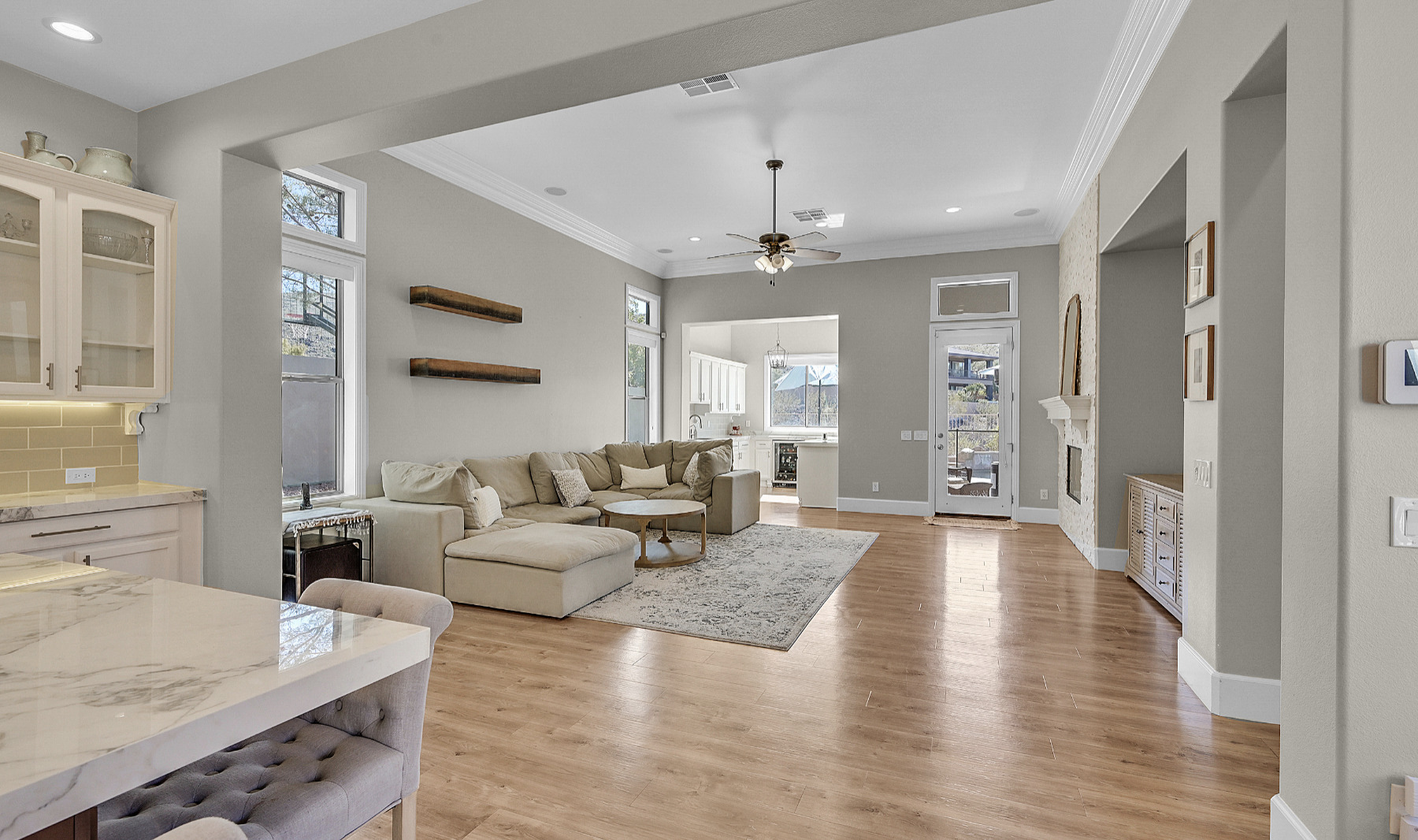 21 Chenal Pass |    | Huntington & Ellis