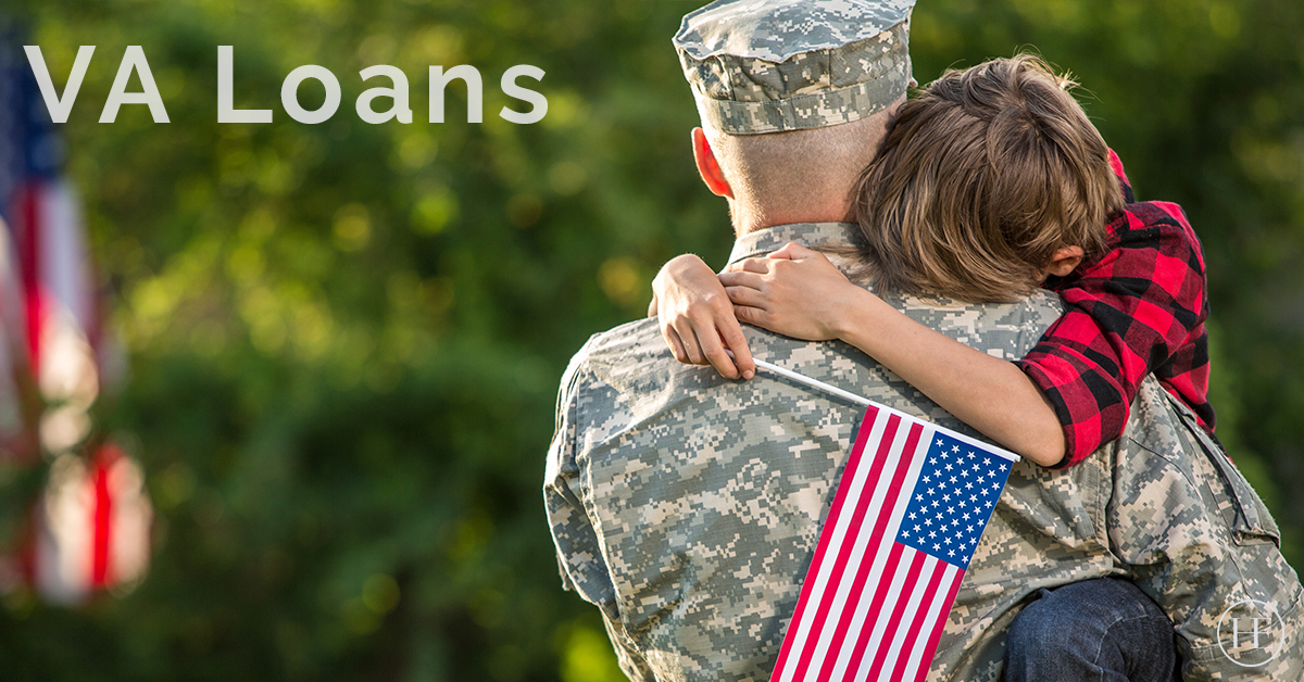 VA Loans and the Department of Veteran Affairs