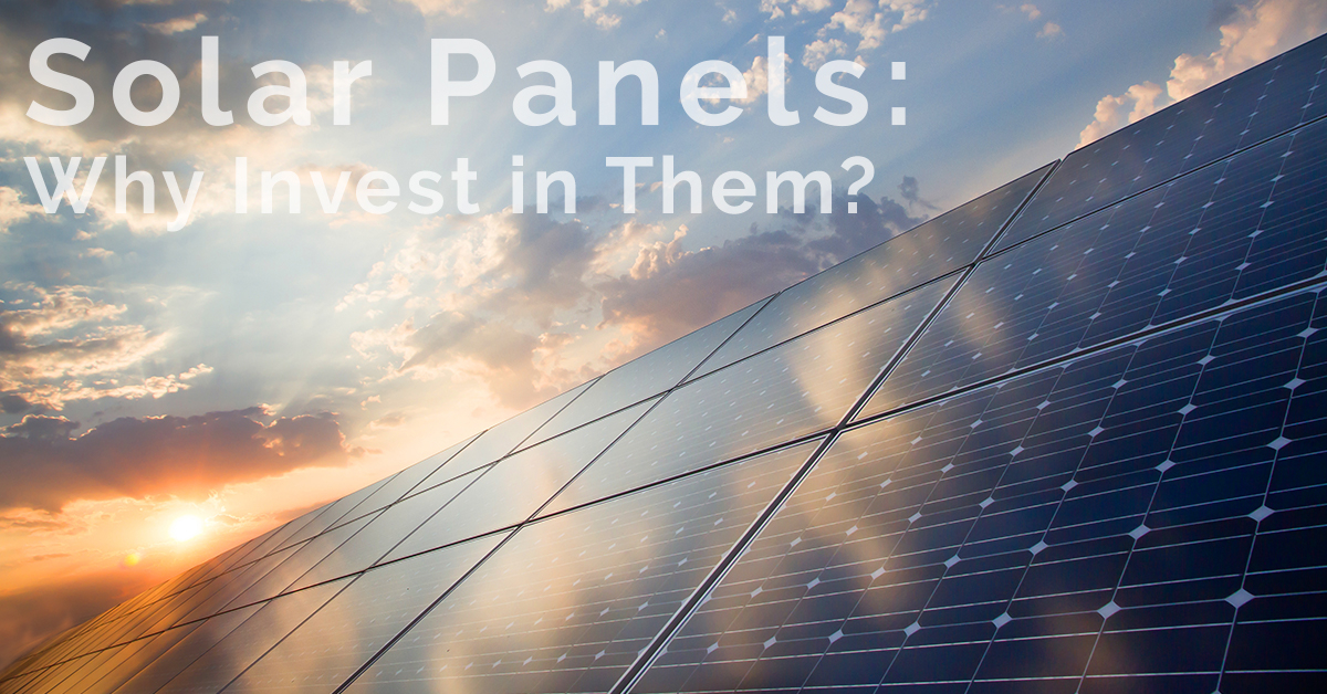 Should You Invest in Solar Panels? Pros and Cons