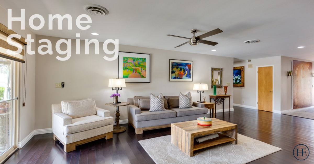 Home Staging: Creating the Narrative that Will Sell Your Home | Craig Tann huntington & ellis, A Real Estate Agency