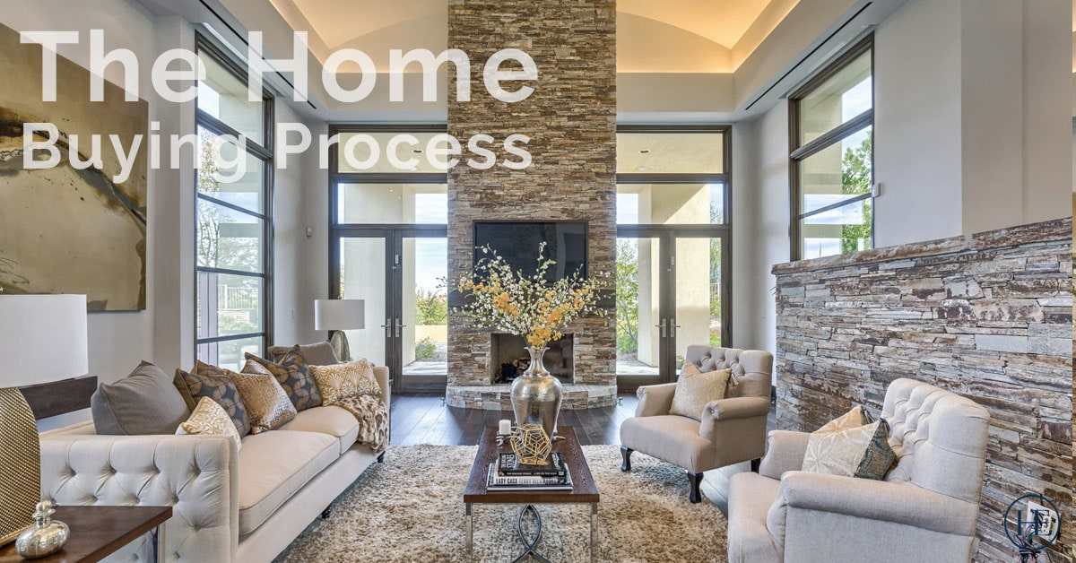The Home Buying Process: Explained by One of the Best Real Estate Companies in Las Vegas
