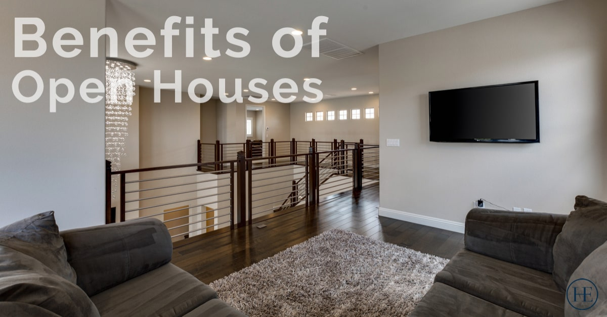 Benefits of Open Houses You Haven't Considered