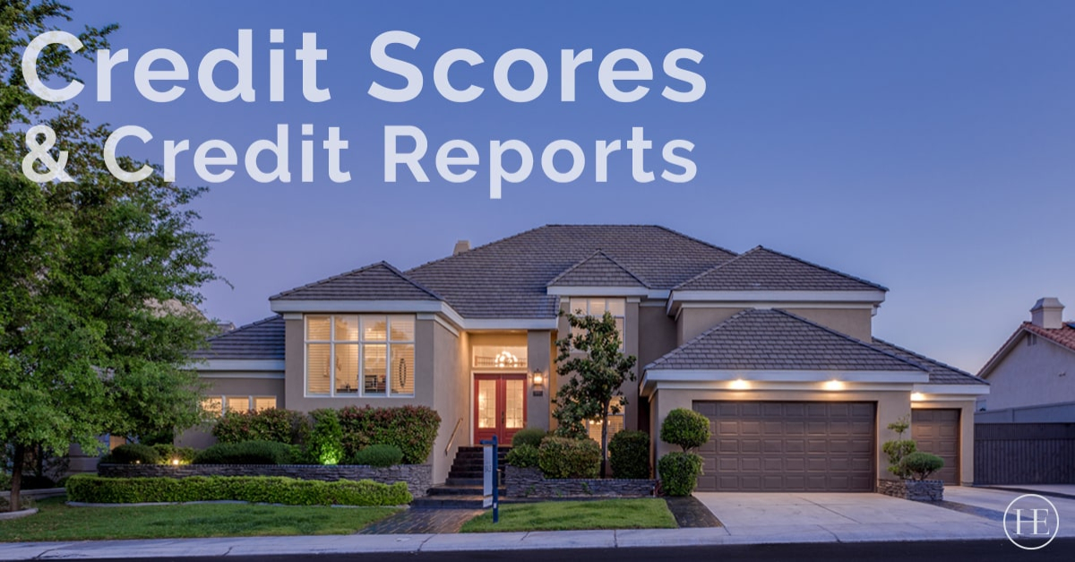 What's the Deal with Credit Scores and Credit Reports?