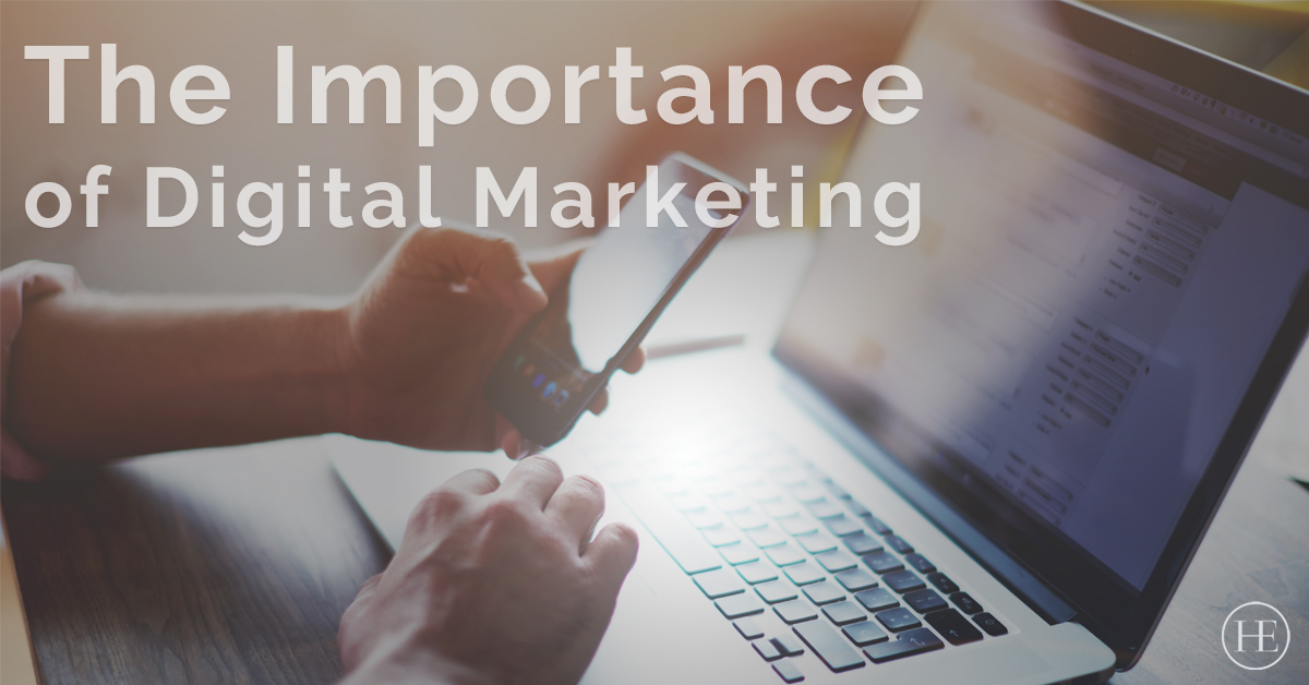 The Importance of Digital Marketing Skills in Your Real Estate Agent