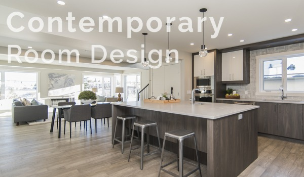 Contemporary Style for Your Home | Craig Tann huntington & ellis, A Real Estate Agency