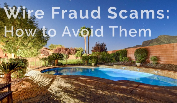 How to Avoid Wire Fraud Scams | Craig Tann huntington & ellis, A Real Estate Agency
