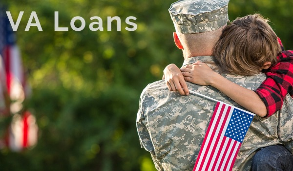 VA Loans and the Department of Veteran Affairs | Craig Tann huntington & ellis, A Real Estate Agency