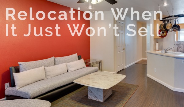 When You Need to Relocate but Your House Isn't Selling | Craig Tann huntington & ellis, A Real Estate Agency