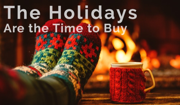 Why You Should Buy a Home This Holiday Season | Craig Tann huntington & ellis, A Real Estate Agency