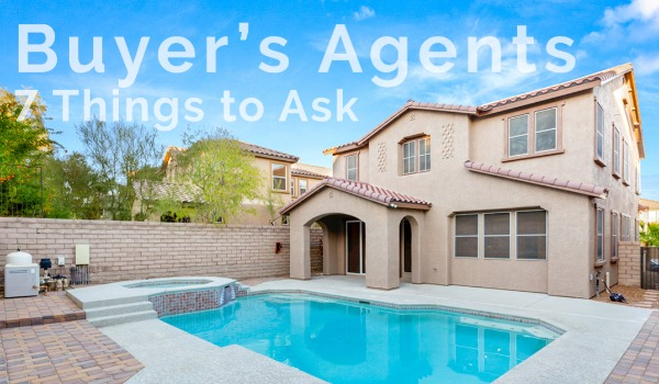 7 Things to Ask when Interviewing a Buyer's Agent | Craig Tann huntington & ellis, A Real Estate Agency