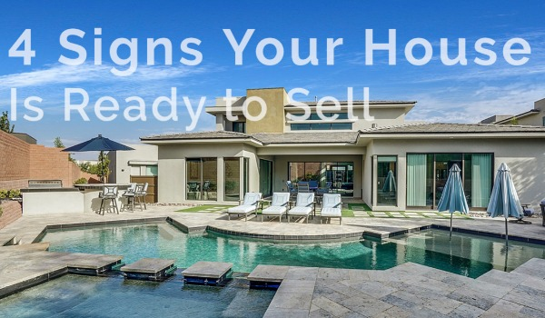 4 Reasons Your House is Ready to Sell | Craig Tann huntington & ellis, A Real Estate Agency