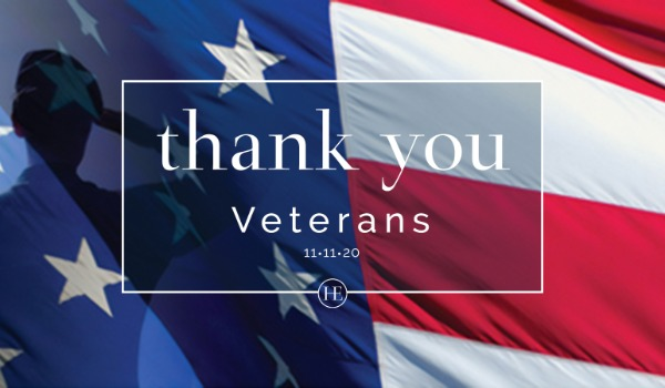 4 Fun Facts about Veterans Day | Craig Tann huntington & ellis, A Real Estate Agency