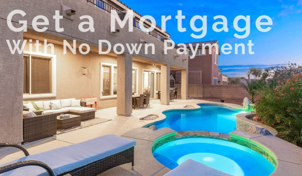 How to Get a Mortgage with Little to No Down Payment | Craig Tann huntington & ellis, A Real Estate Agency