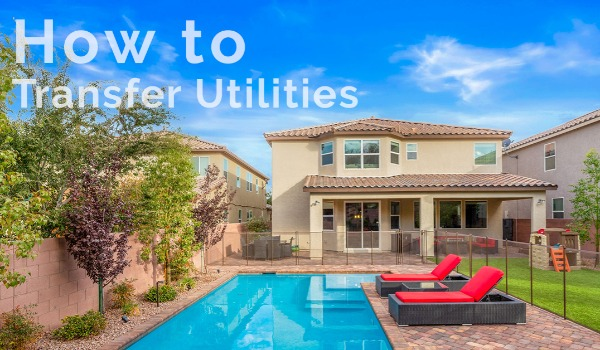 How to Transfer Utilities When You Move | Craig Tann huntington & ellis, A Real Estate Agency
