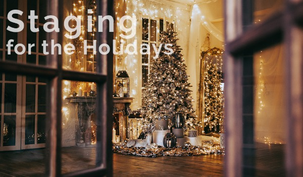 Staging Your Home During the Holidays | Craig Tann huntington & ellis, A Real Estate Agency