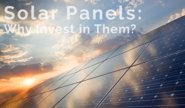 Should You Invest in Solar Panels? Pros and Cons | Craig Tann huntington & ellis, A Real Estate Agency