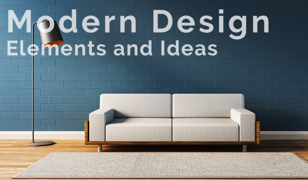 The Elements of Modern Design | Craig Tann huntington & ellis, A Real Estate Agency