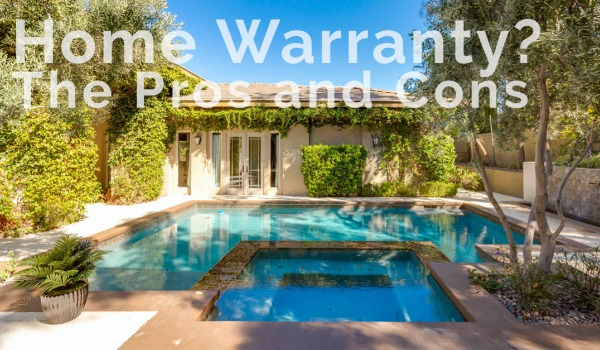 The Pros & Cons of a Home Warranty: Explained by One of the Best Real Estate Companies in Las Vegas | Craig Tann huntington & ellis, A Real Estate Agency