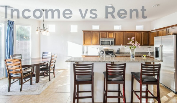 How Much of Your Income Should Go to Rent?  | Craig Tann huntington & ellis, A Real Estate Agency