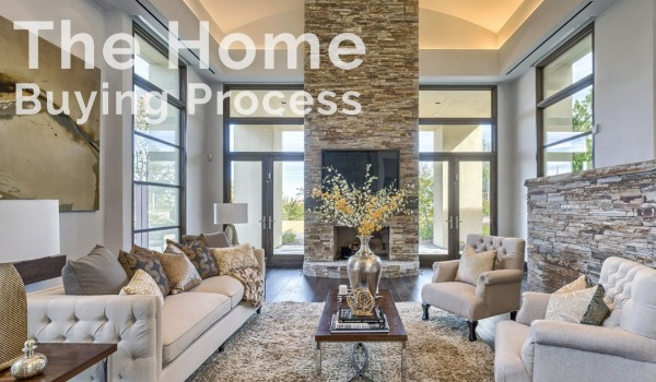 The Home Buying Process: Explained by One of the Best Real Estate Companies in Las Vegas | Craig Tann huntington & ellis, A Real Estate Agency