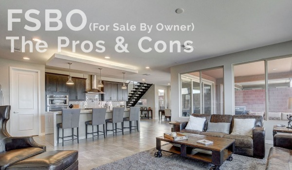 The Pros & Cons of For Sale By Owner (FSBO) | Craig Tann huntington & ellis, A Real Estate Agency