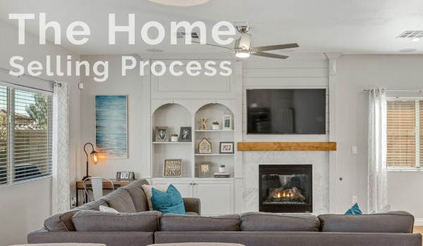 The Home Selling Process | Craig Tann huntington & ellis, A Real Estate Agency