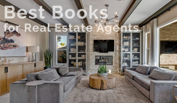 The Best Books on Real Estate and Becoming the Top Realtor | Craig Tann huntington & ellis, A Real Estate Agency