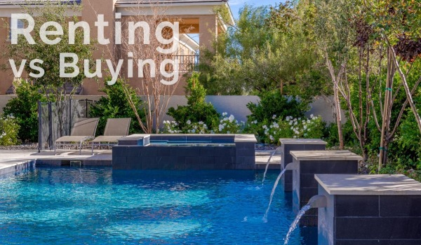 Renting vs. Buying a Home | Craig Tann huntington & ellis, A Real Estate Agency