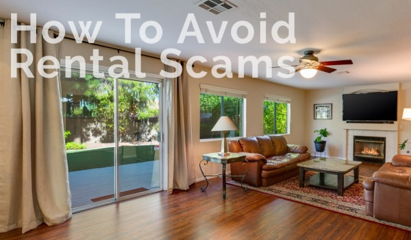 How to Avoid Rental Scams | Craig Tann huntington & ellis, A Real Estate Agency