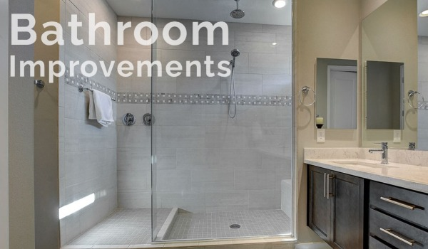 Cheap Improvements that Will Turn Your Bathroom into a Spa Paradise | Craig Tann huntington & ellis, A Real Estate Agency