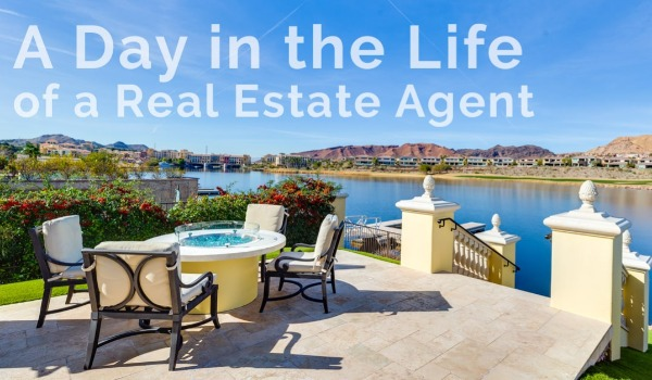 A Day in the Life of a Real Estate Agent | Craig Tann huntington & ellis, A Real Estate Agency
