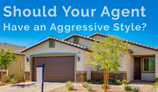 How to Choose a Real Estate Agent: Do They Have to Be Aggressive to Sell/Buy Your Home Fast? | Craig Tann huntington & ellis, A Real Estate Agency