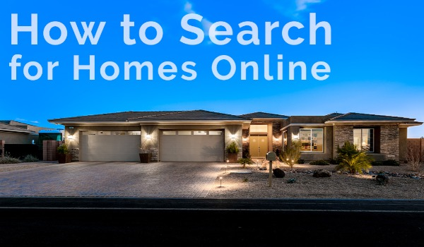 How to Search for Homes Online: Explained by One of the Best Real Estate Companies in Las Vegas | Craig Tann huntington & ellis, A Real Estate Agency