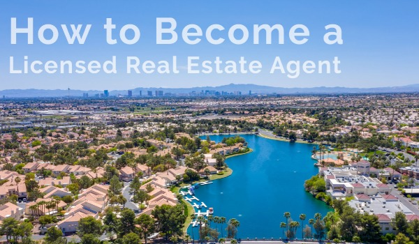 How to Become a Licensed Real Estate Agent | Craig Tann huntington & ellis, A Real Estate Agency