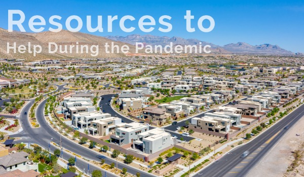 Resources to Help You During Pandemic Fear | Craig Tann huntington & ellis, A Real Estate Agency