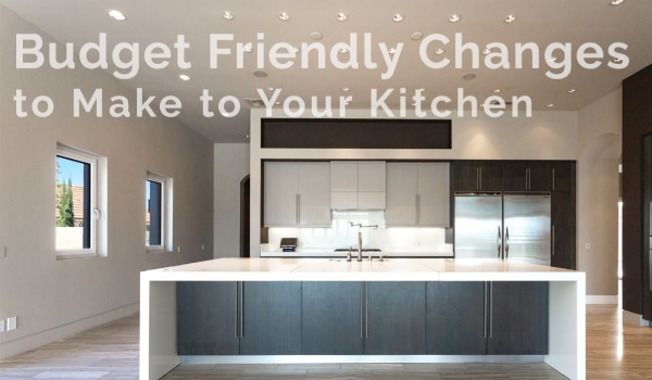 Small Changes to Your Kitchen that Will Make You Love it Again - On a Budget | Craig Tann huntington & ellis, A Real Estate Agency