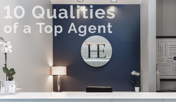 10 Qualities of a Top Real Estate Agent in Las Vegas | Craig Tann huntington & ellis, A Real Estate Agency