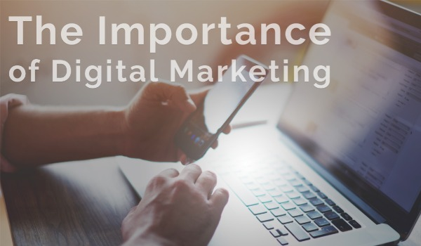 The Importance of Digital Marketing Skills in Your Real Estate Agent | Craig Tann huntington & ellis, A Real Estate Agency