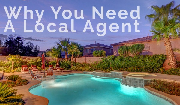 Why You Need a Local Real Estate Agent | Craig Tann huntington & ellis, A Real Estate Agency
