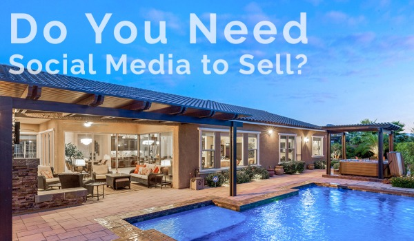 Why You Need Social Media to Sell Your Home | Craig Tann huntington & ellis, A Real Estate Agency
