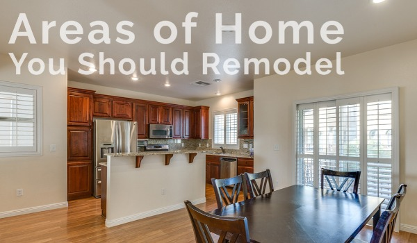 Areas of the Home that are Best for a Remodel | Craig Tann huntington & ellis, A Real Estate Agency
